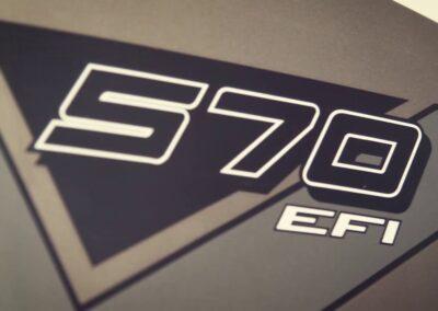 Polaris Ranger 570 EPS Mid Size – Season 10 Outdoor Insight