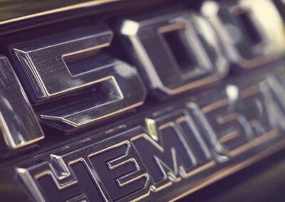 RAM Trucks – Season 10 Outdoor Insight