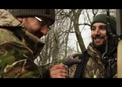 The Canadian Tradition – Season 10 – Episode 8 – Timbersports Whitetail Round #2