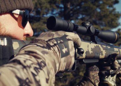 Winchester XPR Rifles – Season 10 Gear Tech